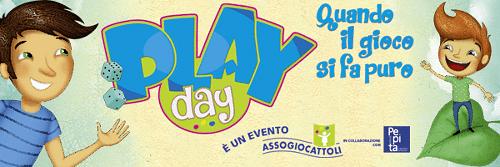 PlayDay quinta edizione